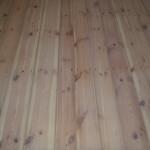 renowacja i bielenie deski sosnowej